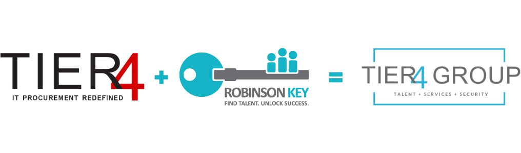 Tier4 Partners with Robinson Key