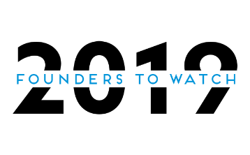 Betsy Robinson of Tier4 Group Receives The Startup Weekly's 2019 Founders to Watch Award
