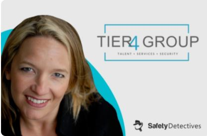 Niki Rabren Interview with Safety Detectives